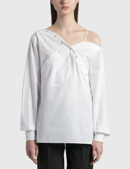 Coperni Heart Motion Shirt