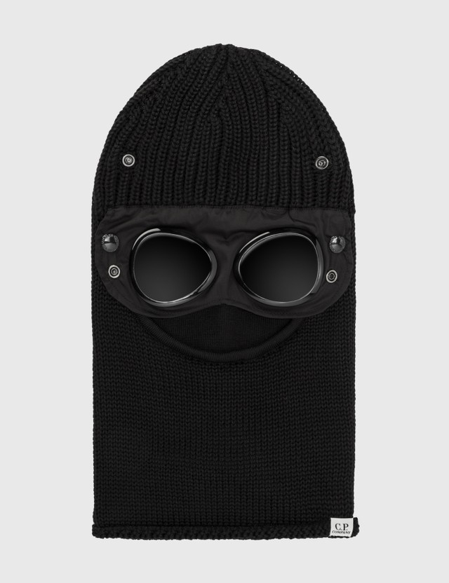 CP Company Merino Wool Goggle Balaclava