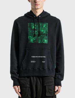 Undercover Throne of Blood Hoodie