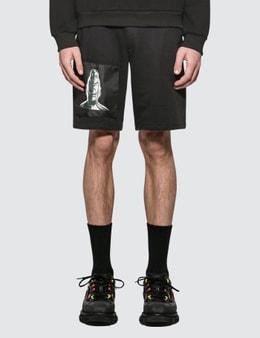 GEO Summer Essential Shorts