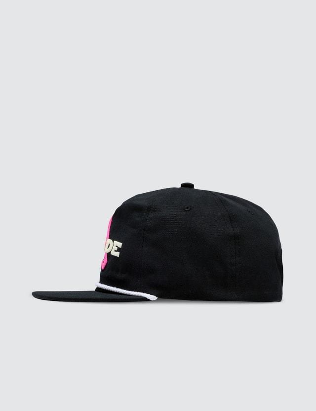 Rhude Logo Cap