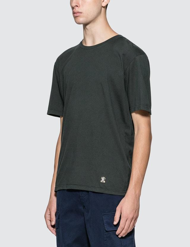 Wacko Maria Standard Crew Neck T-shirt ( Type-7 )