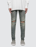 Represent Destroyer Denim Jeans Picture