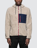 Penfield Atkins Fleece Jacket Picutre
