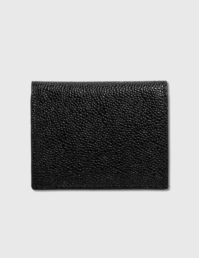 Thom Browne Double Card Holder