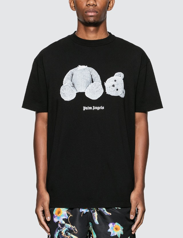 Palm Angels Ice Bear T-Shirt