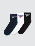 Reebok CL Lost & Found Socks Picture