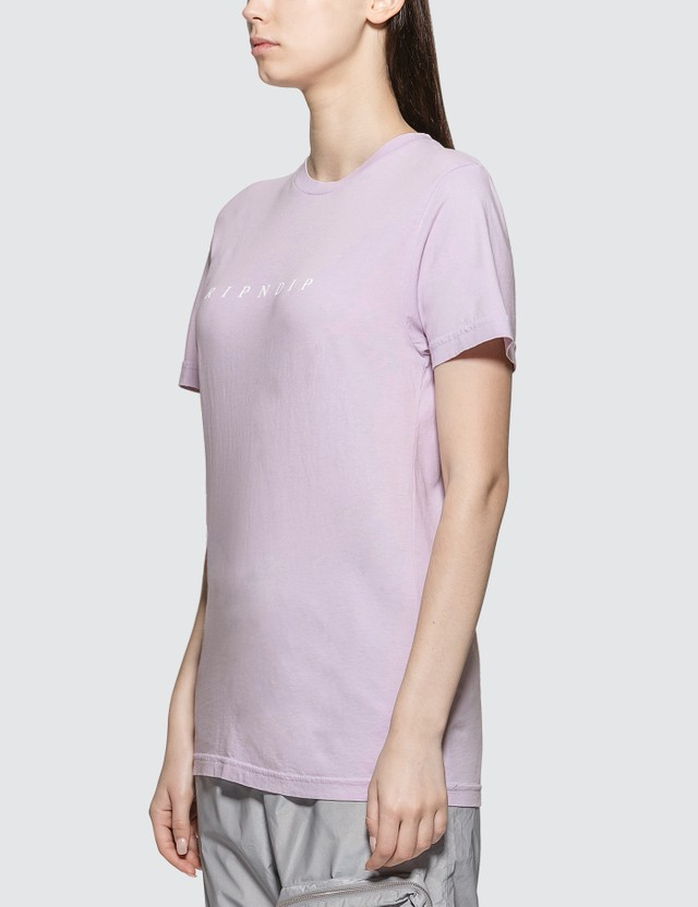 RIPNDIP Split T-shirt