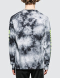 Babylon Electric Dyed L/S T-Shirt