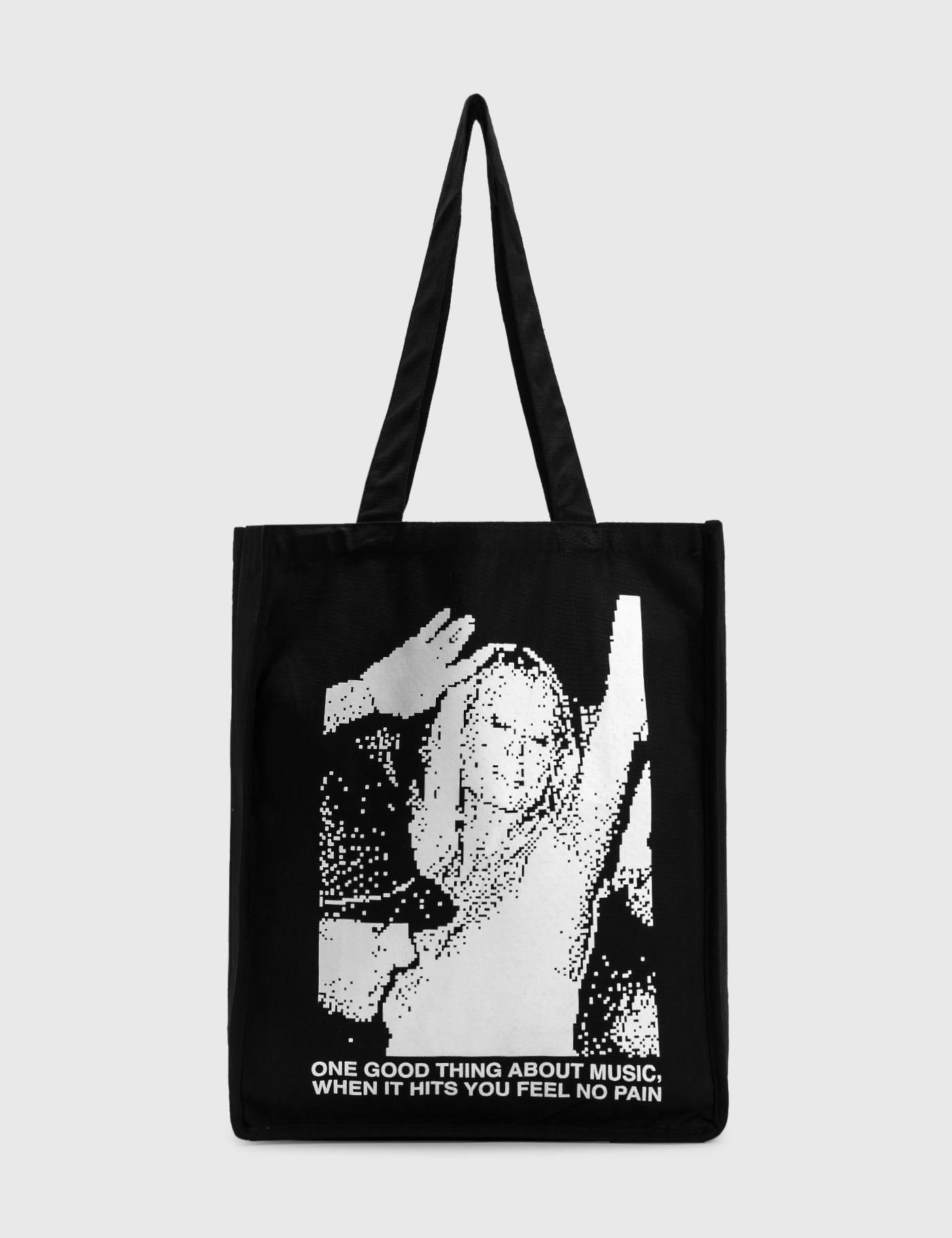 One Night Tote Bag
