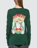 RIPNDIP Spirited Away Long Sleeve T-shirt Picutre