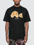 Palm Angels Kill The Bear T-shirt Picture