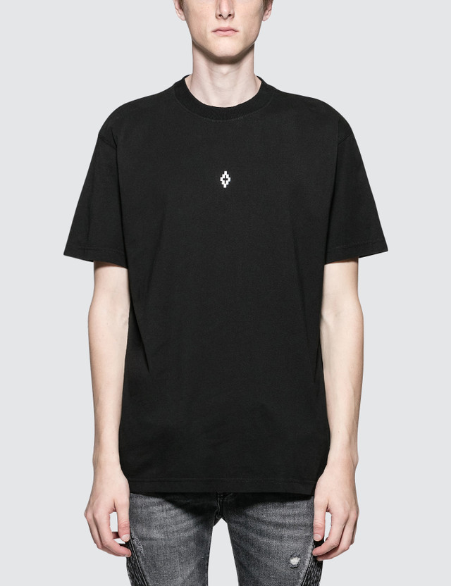 Marcelo Burlon Heart Wings S/S T-Shirt