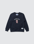 Madness Kids Sweater Picture