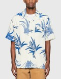 Stussy Cactus Rayon Shirt Picture