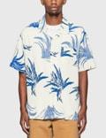 Stussy Cactus Rayon Shirt 사진