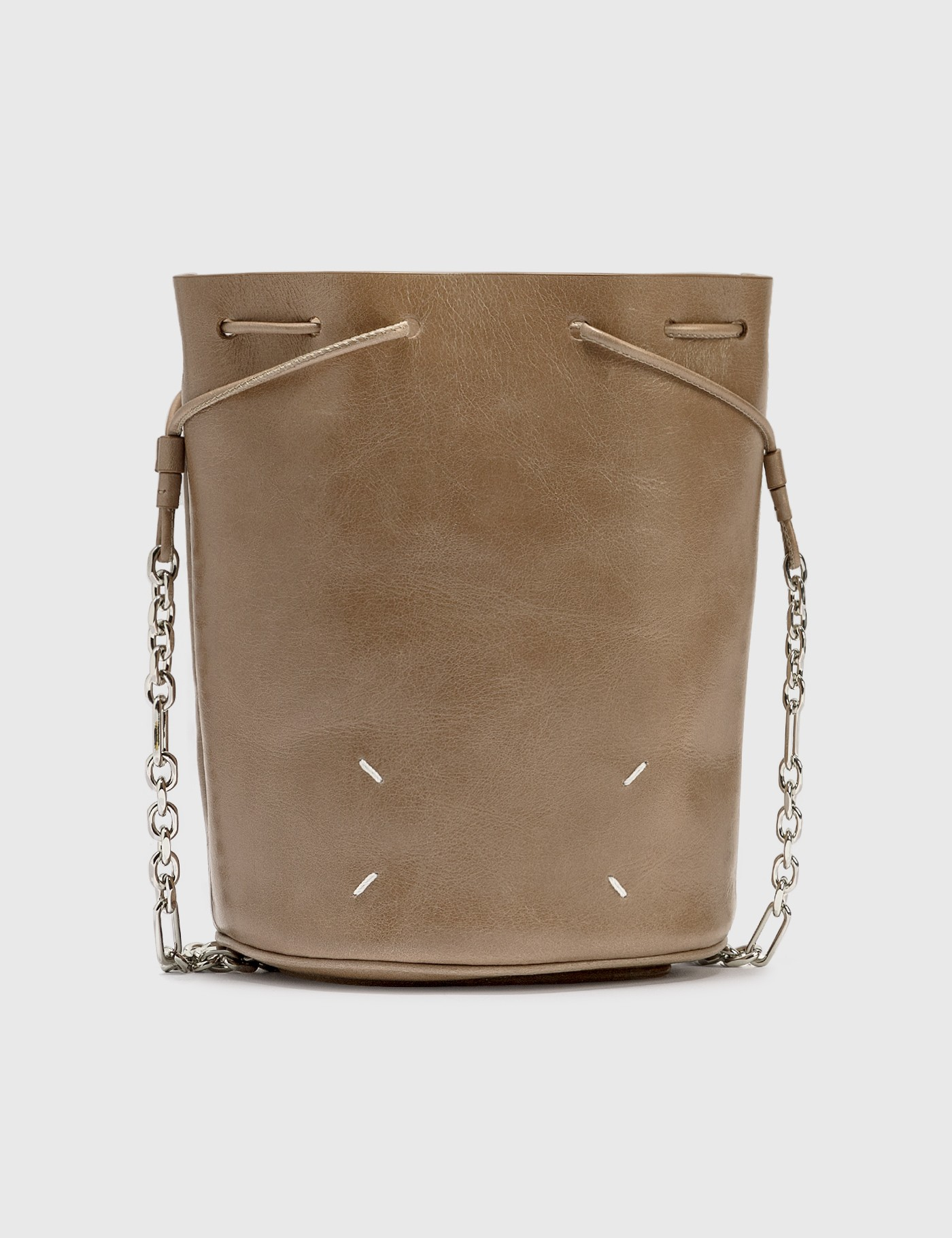 Maison Margiela TABI BUCKET BAG