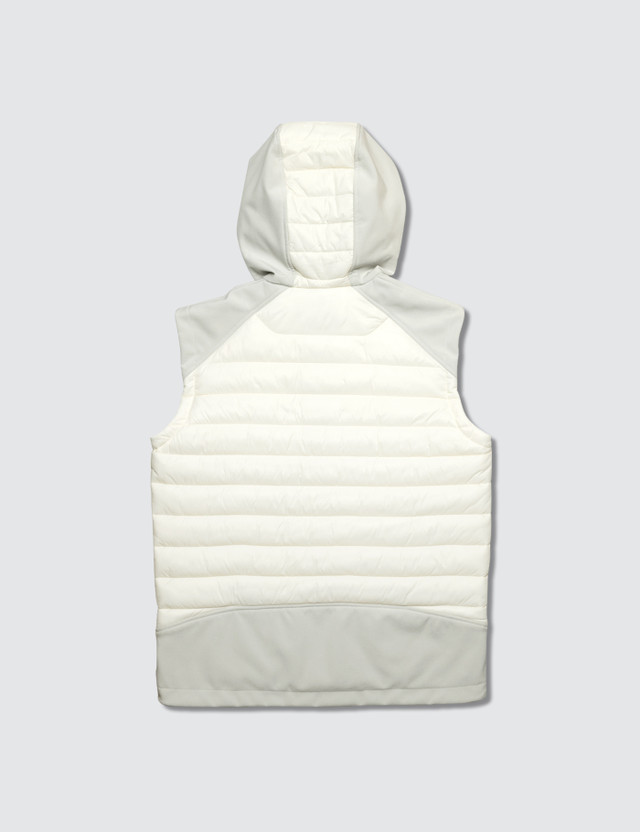 CP Company Vest with Goggle Hood (Small Kid)