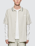 Adidas Originals Bristol Studio x Adidas Shooting S/s Shirt Picture