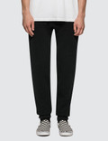 Denim By Vanquish & Fragment Icon Print Sweat Pants (18aw) Picture