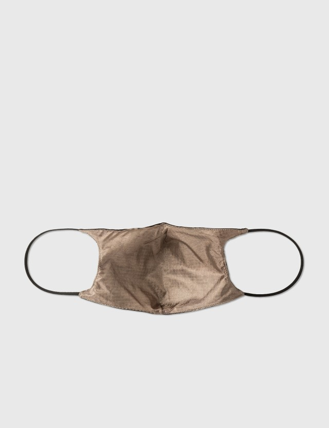 Off-White Arrow Simple Mask Black White Unisex