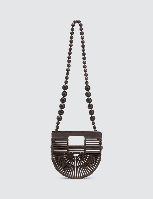 Cult Gaia Gaia's Ark Micro Crossbody Bag