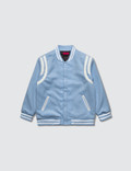 Haus of JR Teddy Varsity Jacket Picutre