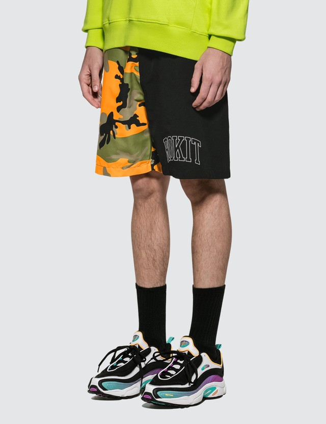 Rokit The Playoff Shorts
