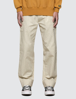 Human Made Stripe Work Chino