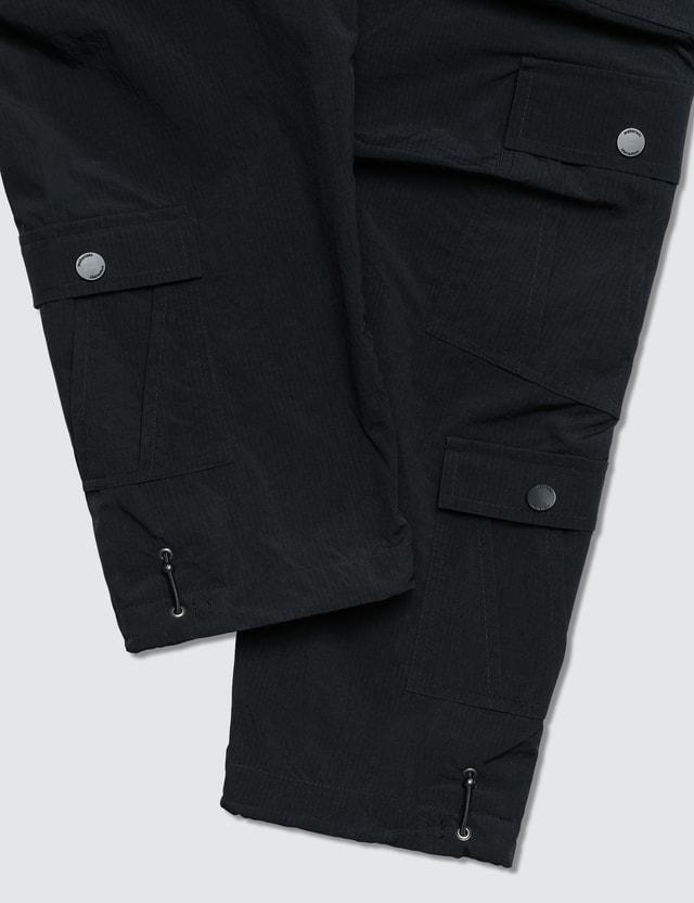 Maharishi Multi Cargo Track Pants