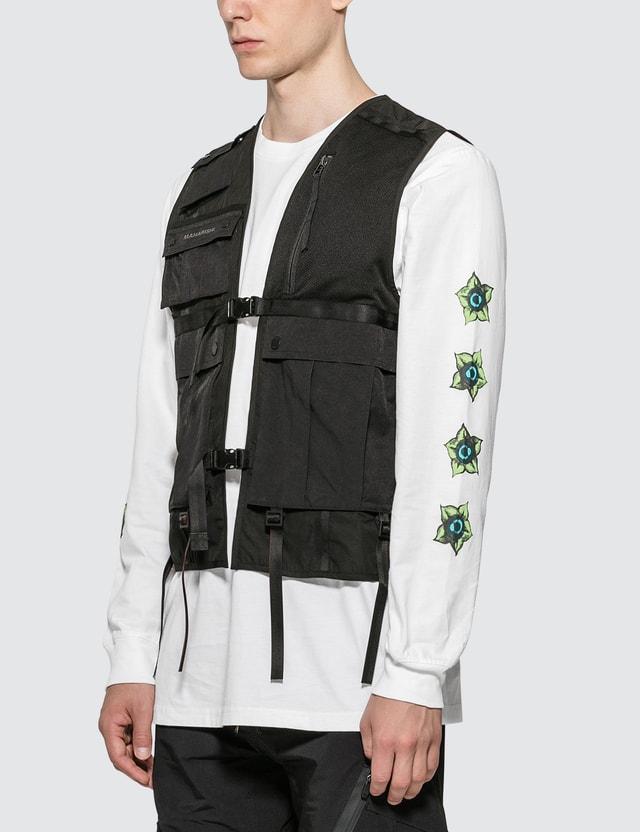Maharishi M65 Utility Vest