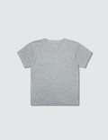F.A.M.T. Kids' I'm Not A Rapper. Short-Sleeve T-Shirt Grey Kids