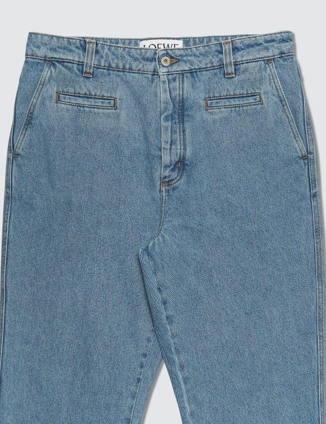 Loewe Fisherman Jeans