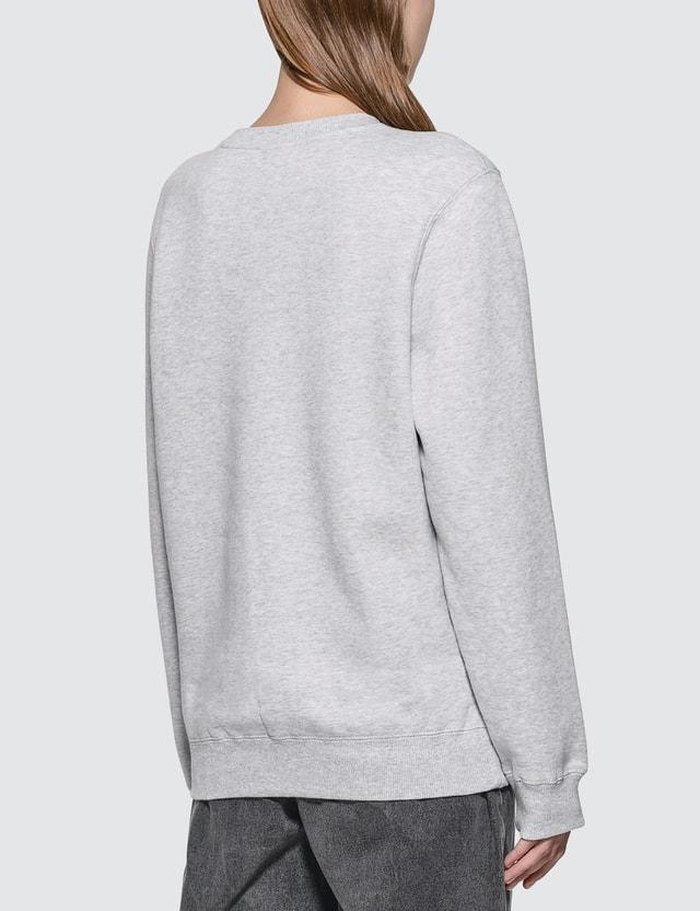 Stussy Stock Sweatshirt