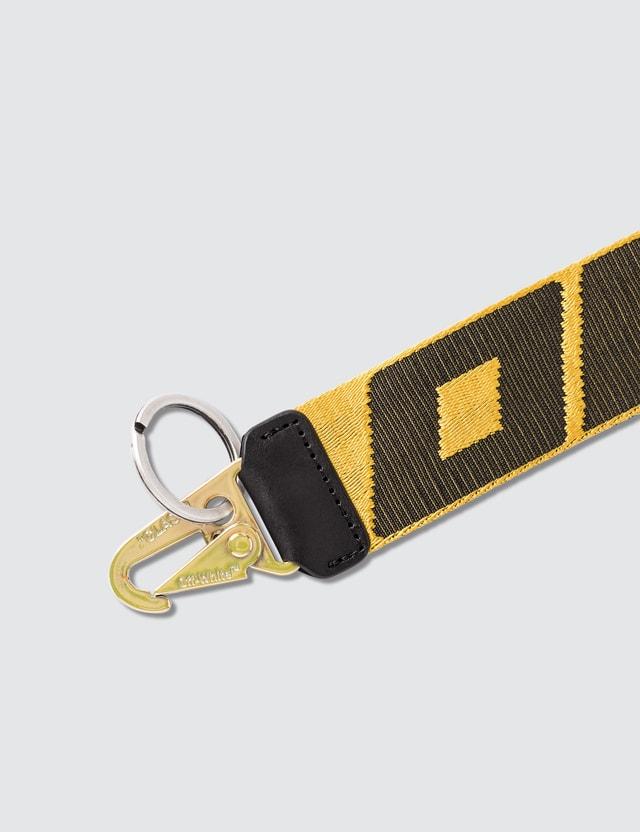 Off-White 2.0 Industrial Key Holder