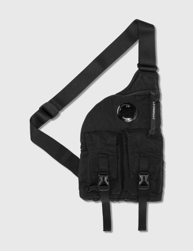 CP Company Lens Detail Compact Crossbody Bag