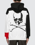 Mastermind World Boxy Blocking Hoodie Picture
