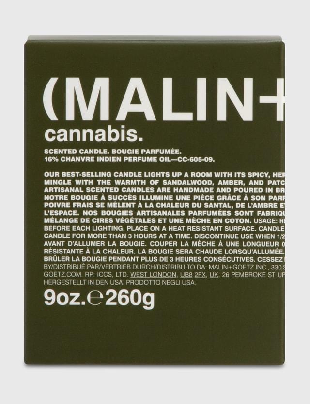 Malin + Goetz Cannabis Candle N/a Unisex