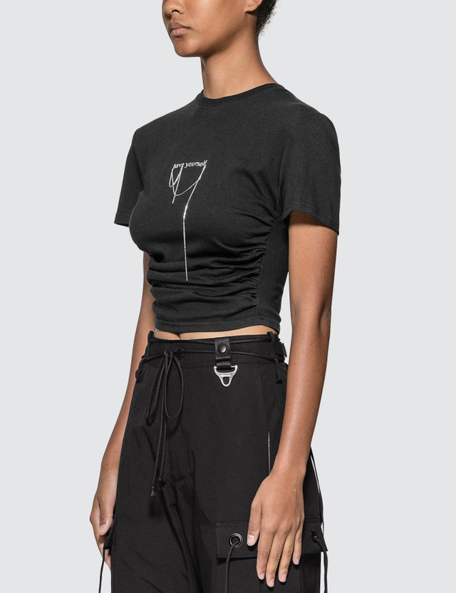 Hyein Seo Cropped Top