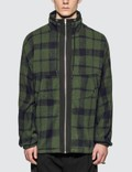 McQ Alexander McQueen Zippy Chris Blouson Picture
