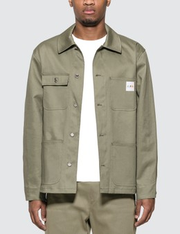 A.P.C. A.P.C. x Carhartt Michiguene Jacket