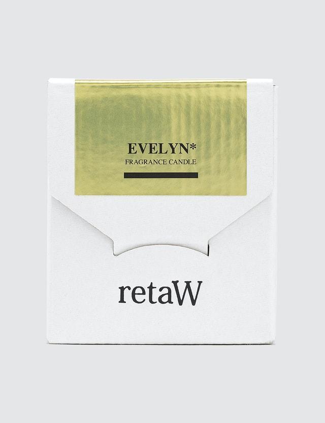 Retaw Evelyn Fragrance Candle