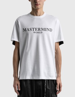 Mastermind World 2 Color T-shirt