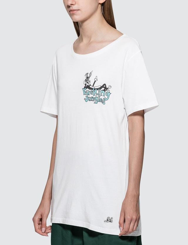 #FR2 #FR2 x Jungles Safe Sex T-shirt