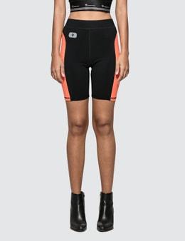 Alexander Wang.T Swim Jersey Biker Short