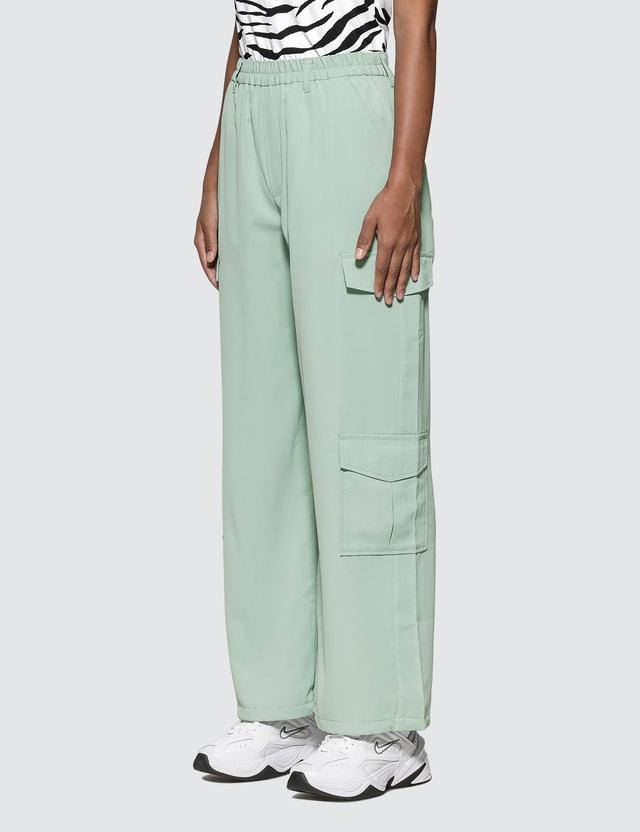 X-Girl Lightweight Cargo Pants