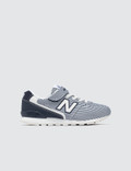 New Balance 996 Pre-School Picture