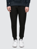 Champion Reverse Weave Rib Cuff Sweat Pants Picutre
