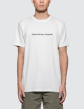 Norse Projects Neils Gfas S/S T-Shirt Picture