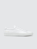 Common Projects Original Achilles Low Sneaker Picutre